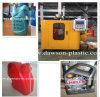 3L~5L HDPE/PEの移動式油壷の打撃形成機械