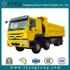 HOWO Diesel8x4 30m3 12-Wheel Kipper