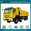Sinotruk HOWO 30m3のダンプトラック