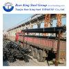 Tubo de la cubierta del acero inconsútil del API 5CT para el pozo de petróleo