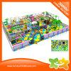 Lugar de interior suave de los niños del equipo del parque de atracciones para la venta