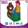 Kind-Spielzeug-elektrisches Auto-Münzenkind-Fahrspiel-Maschine für Verkauf