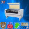 Machine acrylique et en bois de dernier des prix coupeur de laser de découpage (JM-1210T)