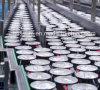 Sigillatore di alluminio automatico del riempitore di latta di schiocco