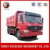 Sinotruk HOWO 6X4 336HPのユーロ2の採鉱25tonダンプトラック、25トンのダンプカートラック