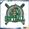 Distintivo di Pin del risvolto di baseball di scintillio