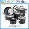 Aluminun anodiseerde hard Nonstick Reeks Cookware (CX-AS1101)