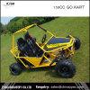 ATV Buggy2X4 Dieselbecken ATV 150cc laufendes ATV