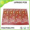 Fabrication de base de carte de la carte à circuit imprimé Fr4