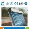 Утвержденные Keymark солнечной энергии не замораживать вакуумный тепловой трубой солнечного коллектора для солнечной энергии для Иордании обогревателя