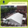 فينيل بيضاء يكسى نيلون معرض خيمة مشمّع وقاية