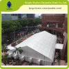 Брезент шатра выставки белого винила Coated Nylon