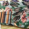 Nueva tela de la impresión de la flor 2016
