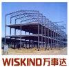Низкая стоимость Q345b Multi-Storey сборных высотное стали структуры