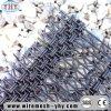 Высокуглеродистой сплетенная сталью сетка чистки собственной личности типа m для экрана сетки