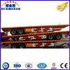 Flatbed Semi Aanhangwagen van de Container