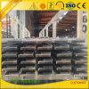 Fabricantes de alumínio que fornecem o dissipador de calor liso da extrusão de alumínio industrial