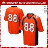 Высокое качество пользовательское имя команды американского футбола форму дешевые (ELTFJI-64)
