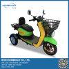 Mejor y la venta caliente adulto acostadas Trike triciclo motorizado de 3 ruedas bicicleta con motor eléctrico