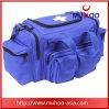 Gran capacidad de la bolsa de equipo médico de primeros auxilios para que el doctor