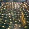 Сад Рождество УДАЛИТЕ ПРОВОД LED Светодиод String лампа ячеистой сети
