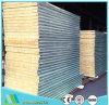 Edificio Venta caliente aislamiento ignífugo panel sándwich de mineral de China