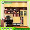 Étagère en bois de Shelf&Design de livre moderne avec le type de mode