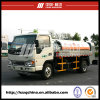 Light Diesel Oil Delivery 8X4 (HZZ5312GJY)のための24500L SUS 257HP Fuel Tank Truck