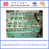 Graueisen-Gussteile, die mit ISO 16949 maschinell bearbeiten