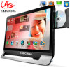 Eaechina Grande taille 60 All in One PC WiFi Bluetooth Infrared Touch