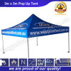 Wind Resistant Folding Pop up Tenda ao ar livre personalizada para evento
