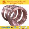 collegare della saldatura ad arco sommersa di 3.2mm 250kg/Coil EL12 dal fornitore dorato del ponticello