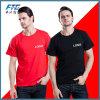 Camisa de polo apta impressa de Promoional Dri do t-shirt