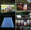 食糧およびBeverage Advertizing Light Box