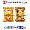 De hete Verzegelende Plastic Verpakkende Zak van de Snack