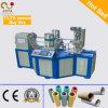 Machine automatique de fabrication de tuyaux de base en papier spirale