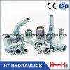 中国の製造業者の高圧ステンレス鋼のホースフィッティング