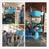 Máquina de vulcanización de goma de la maquinaria de goma de China