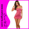 Babydolls sexy Nightwear Lingerie 6415-Pink
