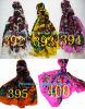 De Sjaal van de zijde (mks-011U)