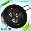 Hoge Lumen Epistar LED Chip 3W LED Ceiling Light