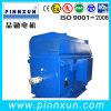 Motor de ventilador de alto voltaje de la refrigeración por aire de Ykk