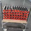 70mm Solarwarmwasserbereiter-Glasvakuumgefäß
