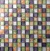 Wall Building Material y Suelo de mosaico de vidrio Ma-GS2006
