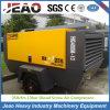 Compressor van de Lucht van de Schroef van de dieselmotor de Krachtige voor Verkoop (10m3/min, 13barCummins Motor)