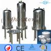Gesundheitliches Tiefen-Baugruppen-Filtergehäuse