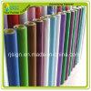고품질 색깔 커트 비닐