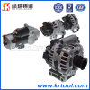 ODM-hohes Vakuum Druckguss-Aluminium für Selbstersatzteile