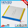 Usine Wholesale Ultra Thin 4000mAh Li Polymer Battery