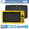 7 Inch Rk3188 Quad Core Nfc RFID Barcode Reader Logistics Tablet PC (PD70)